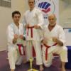 Karate Cadets de Bretagne Rennes