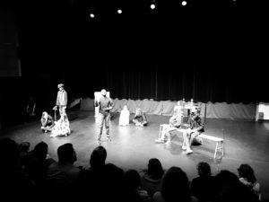 Théâtre Cadets de Bretagne Rennes