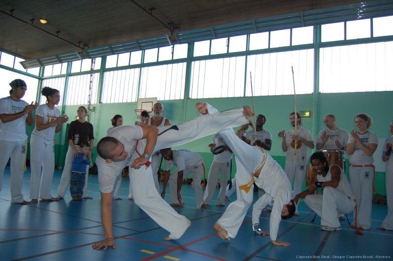Photo Capoeira