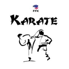 Photo logo Karaté Cadets de Bretagne Rennes