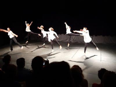 Danse Cadets de Bretagne Rennes