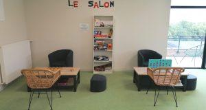 Salle Open Space